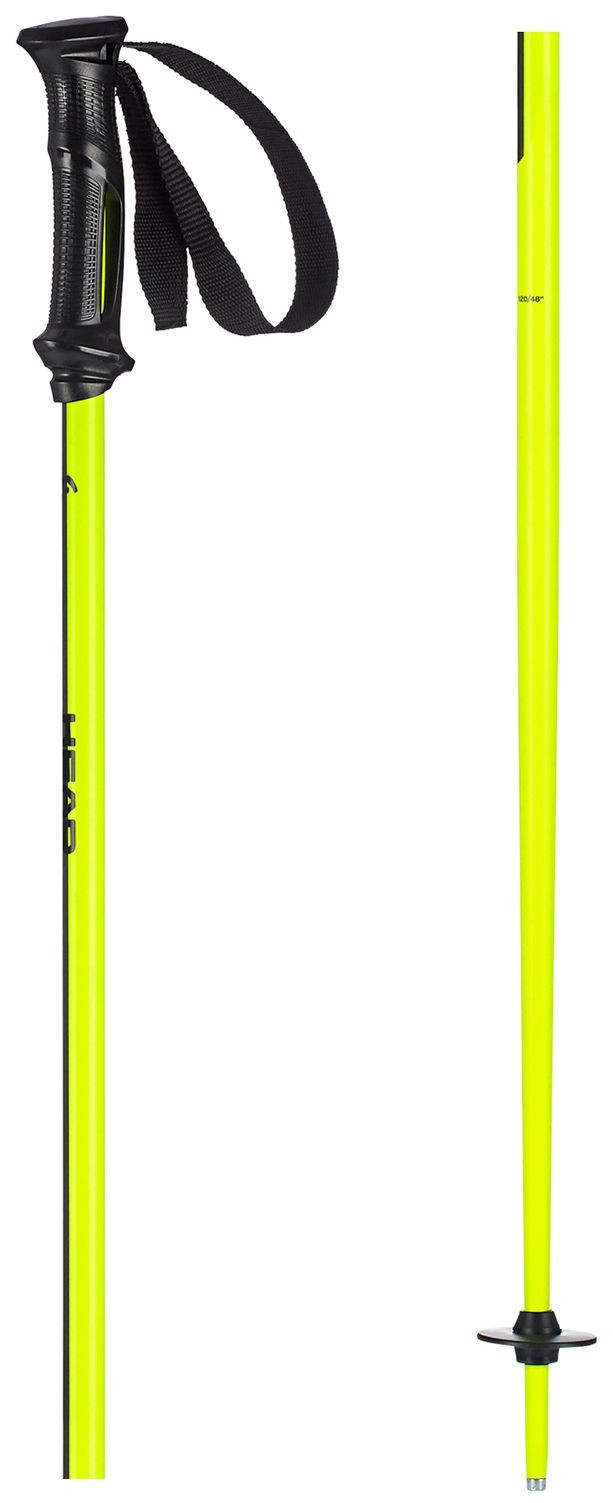 KIJKI HEAD MULTI NEON YELLOW 2018/2019