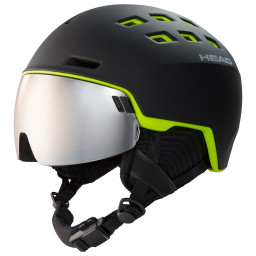KASK HEAD RADAR 2019/2020